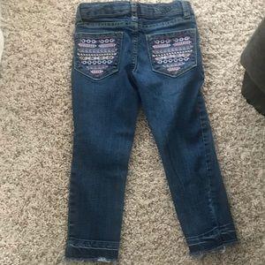 Vigoss Girls 4 Jeans